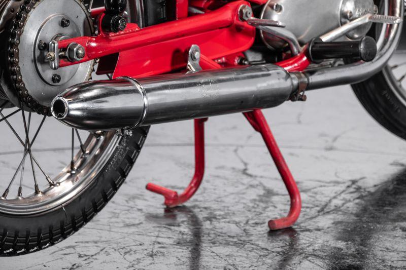1968 Moto Morini Corsaro Sport Veloce 125 77748