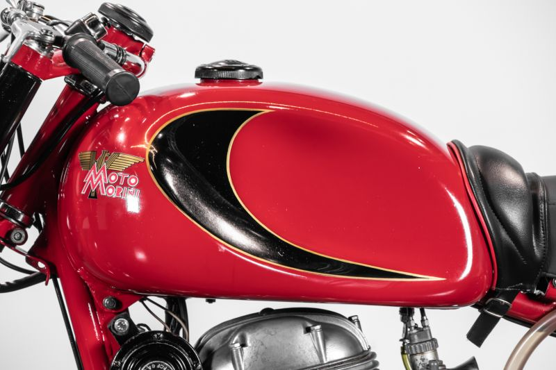 1956 Moto Morini 175 GT 77988