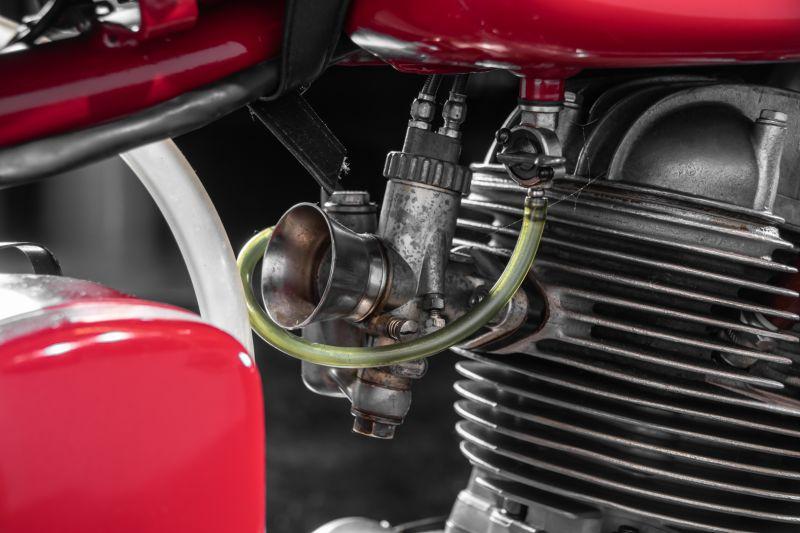 1956 Moto Morini 175 GT 78004