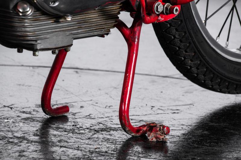 1955 Moto Morini Settebello Molle Cilindriche 175 78572