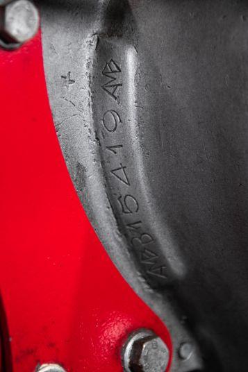1955 Moto Morini Settebello Molle Cilindriche 175 78573