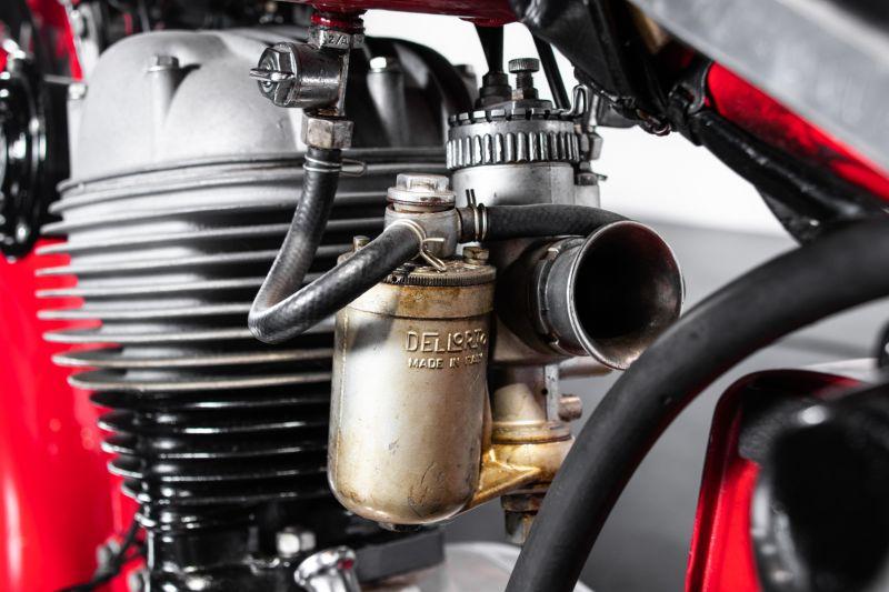 1955 Moto Morini Settebello Molle Cilindriche 175 78584