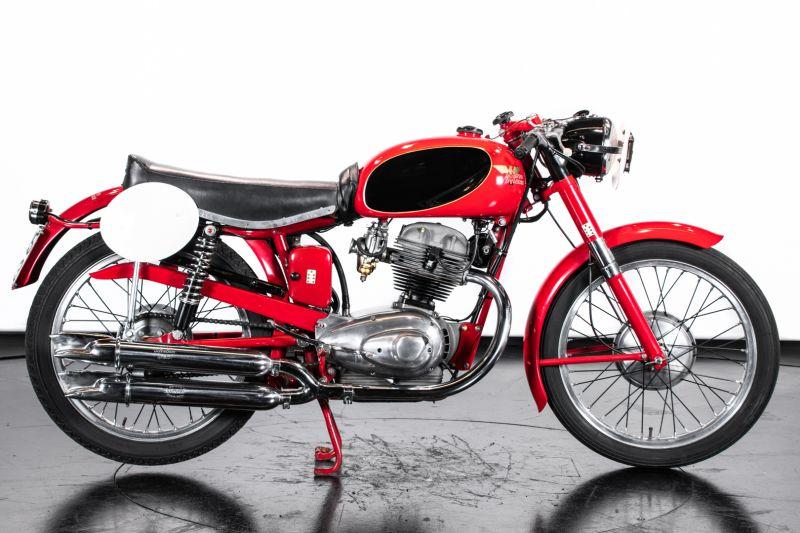 1955 Moto Morini Settebello Molle Cilindriche 175 78562