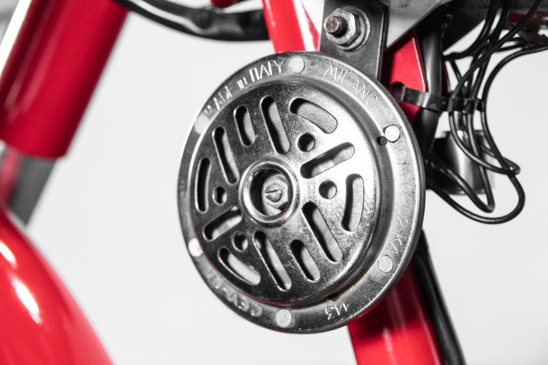 1958 Moto Morini S 175 78033
