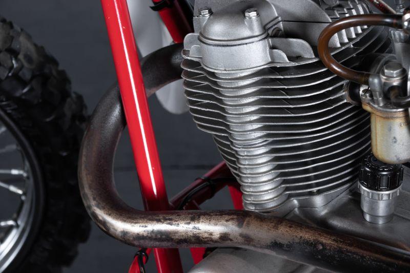 1970 Moto Morini Corsaro Regolarità 125 75910