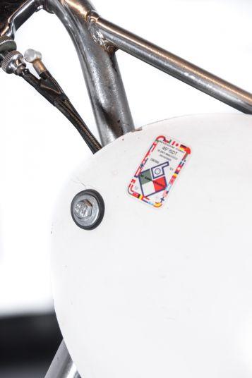 1968 Moto Morini Corsaro Regolarità 150 75929