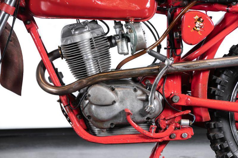 1968 Moto Morini Corsaro Regolarità 150 75925