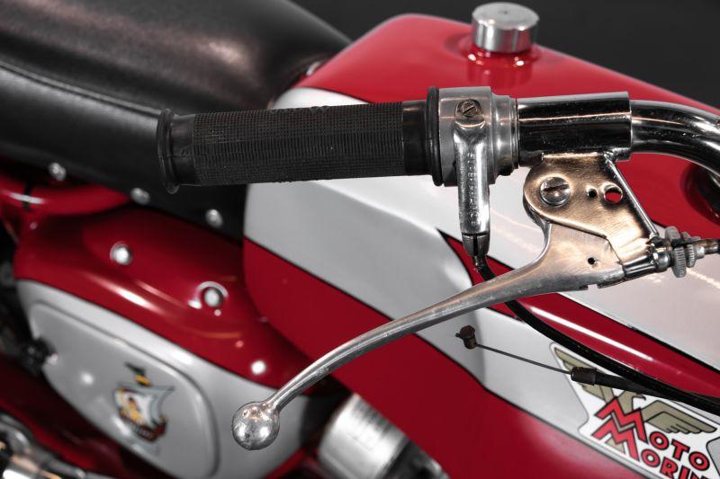 1966 Moto Morini Regolarità Griglione 125 77339