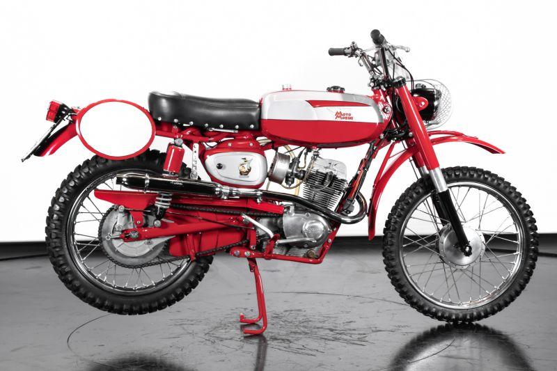 1966 Moto Morini Regolarità Griglione 125 77315