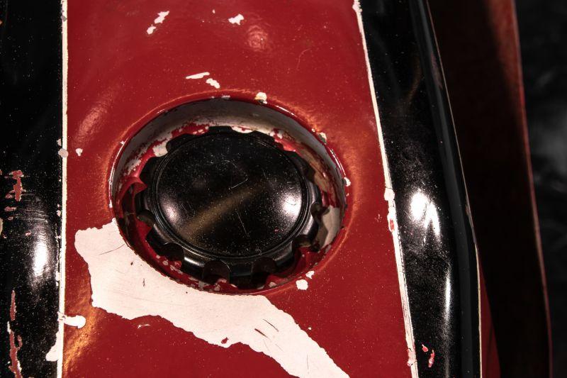 1957 Moto Morini Settebello 175 77600