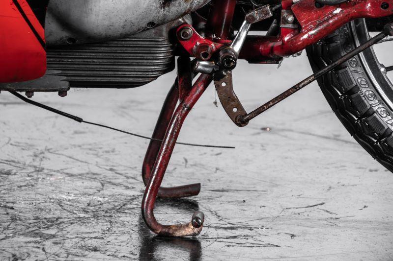 1957 Moto Morini Settebello 175 77591