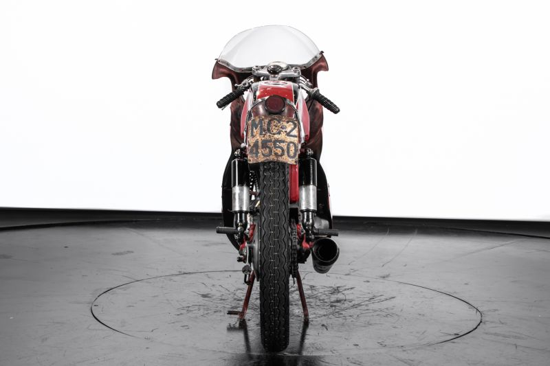1957 Moto Morini Settebello 175 77584