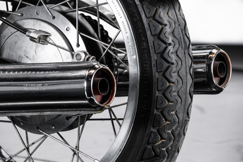 1975 Moto Morini Sport 350 78712
