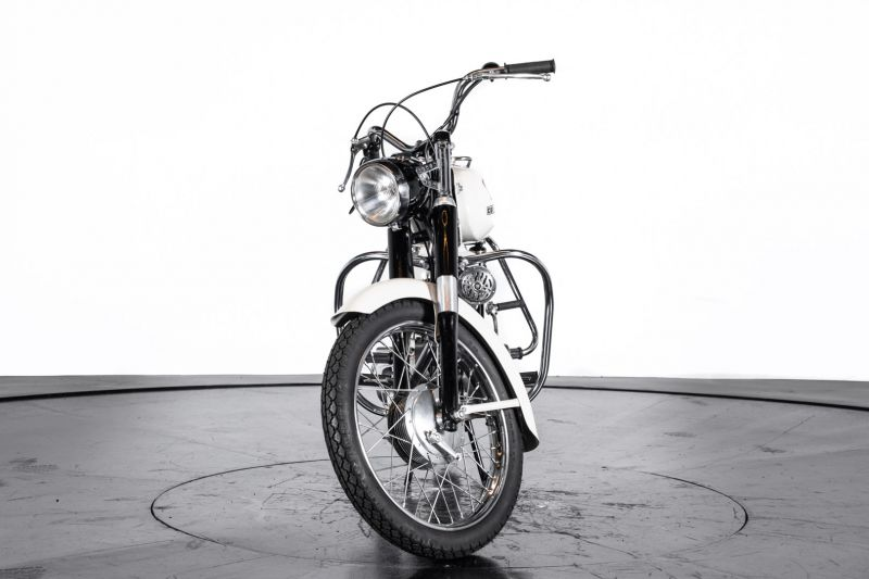 1971 Moto Morini Corsaro 150 82258