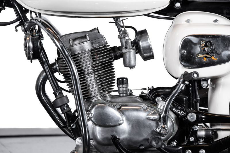 1971 Moto Morini Corsaro 150 82269