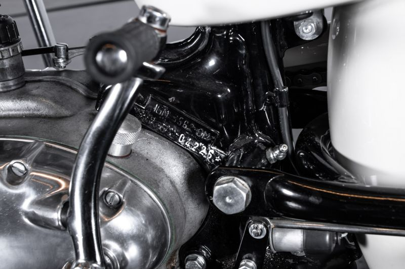 1971 Moto Morini Corsaro 150 82276