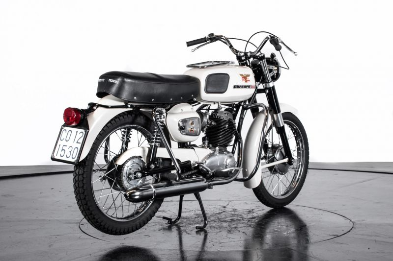 1971 Moto Morini Corsaro 150 82256