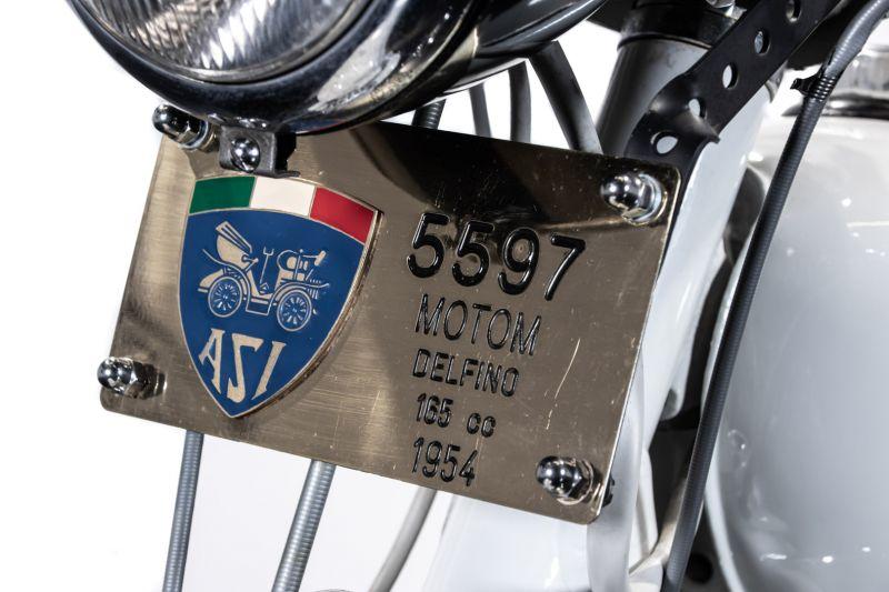 1954 Motom Delfino 165 82919