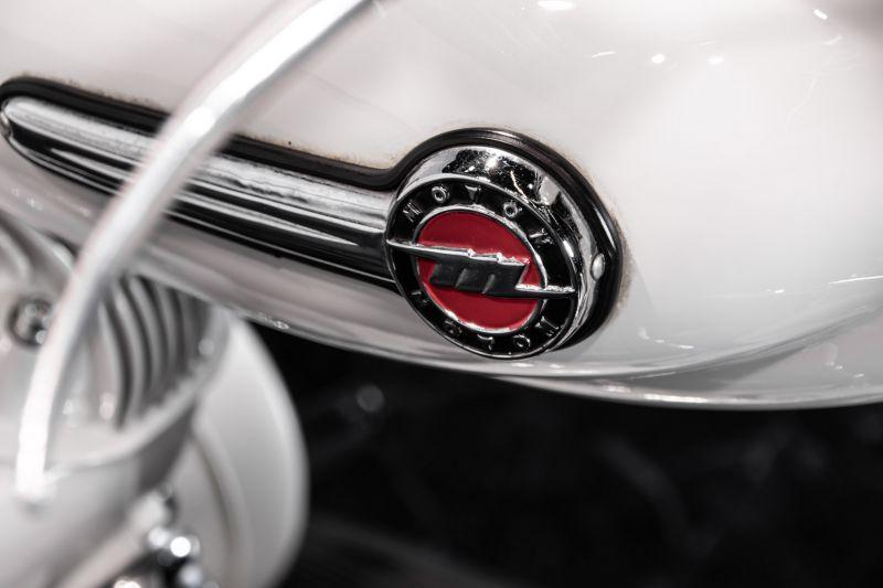 1954 Motom Delfino 165 82926