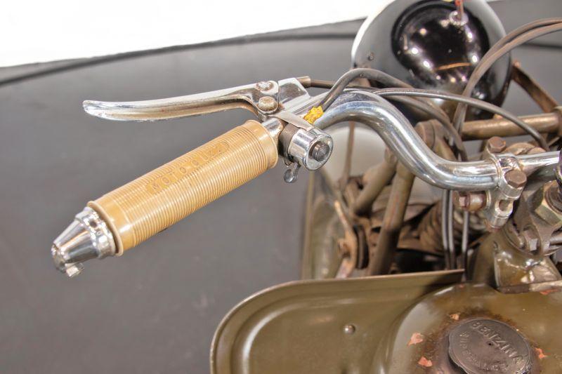 1976 Moto Guzzi SUPER ALCE   36516