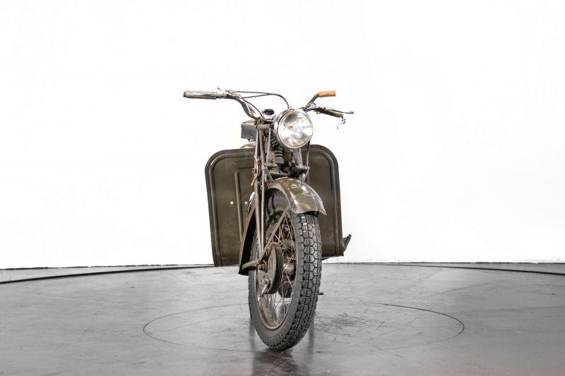 1976 Moto Guzzi SUPER ALCE   36504