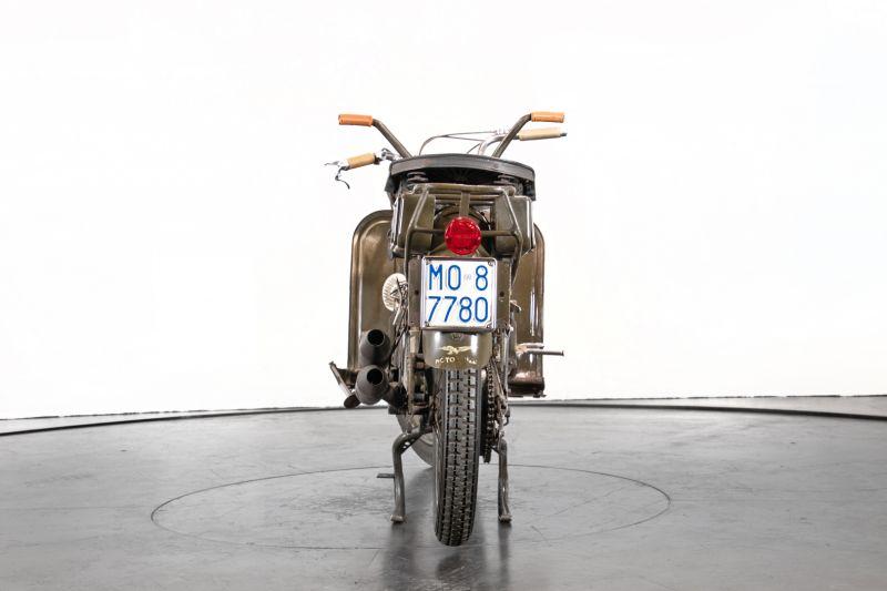 1976 Moto Guzzi SUPER ALCE   36509