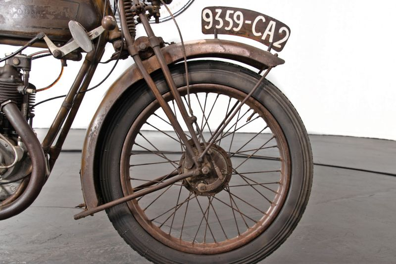 1940 Motosacoche 250 38126