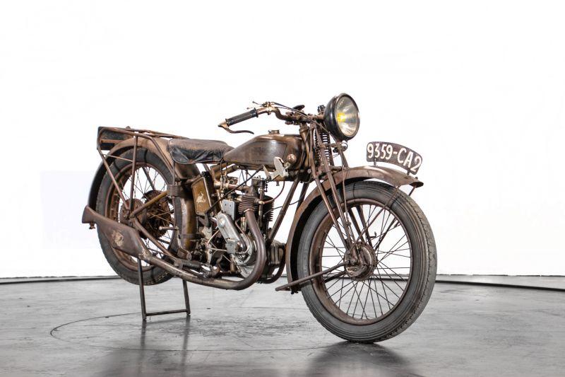 1940 Motosacoche 250 38116