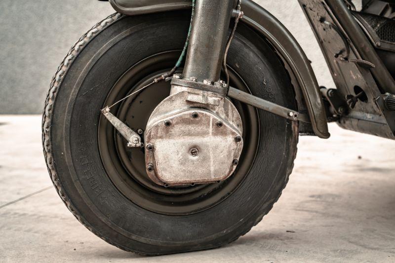 1960 Moto Guzzi Mulo Meccanico 63227