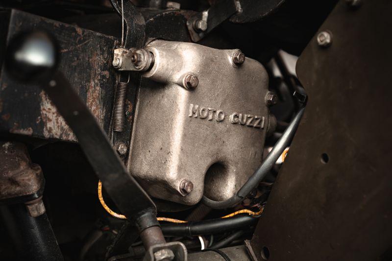 1960 Moto Guzzi Mulo Meccanico 63230