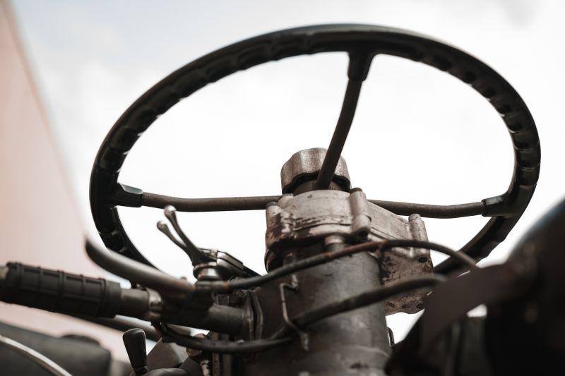 1960 Moto Guzzi Mulo Meccanico 63258