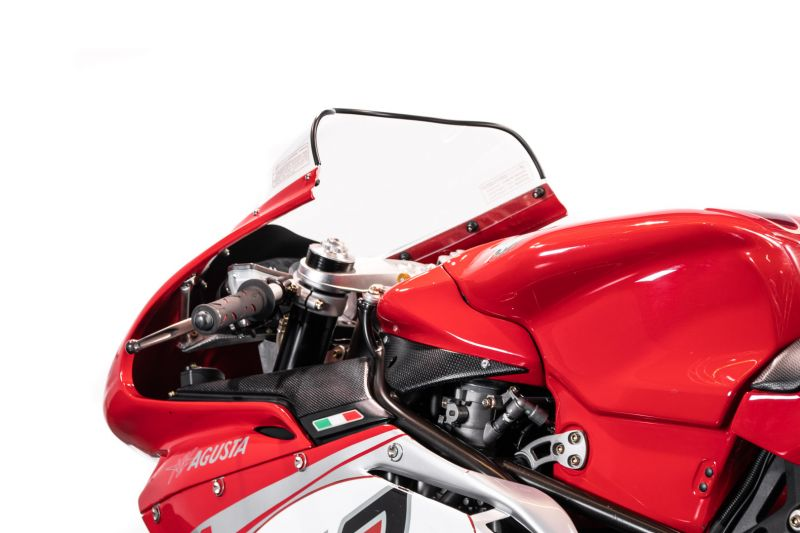 2007 MV Agusta F4 1000 R 81436