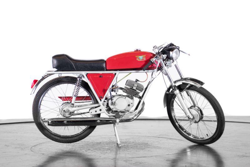 1977 NEGRINI N M S4 52273