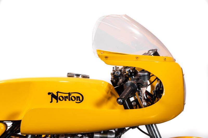 1971 Norton Commando 750 PR 72918