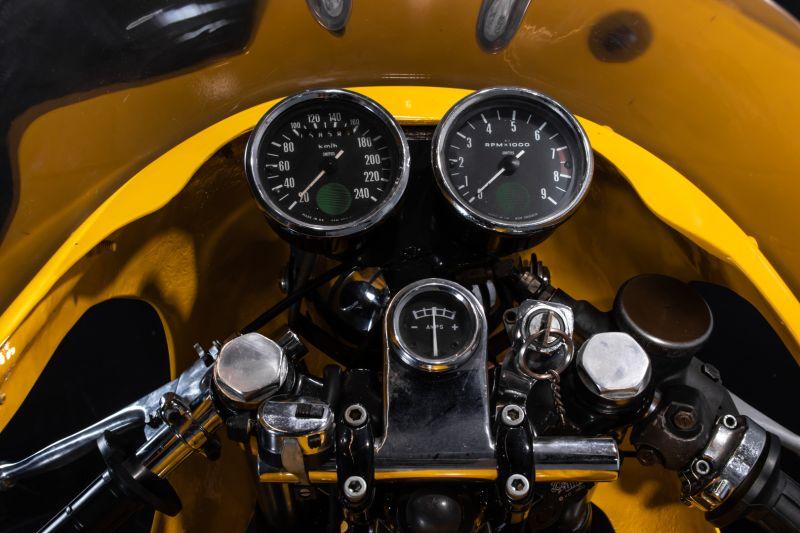 1971 Norton Commando 750 PR 72926