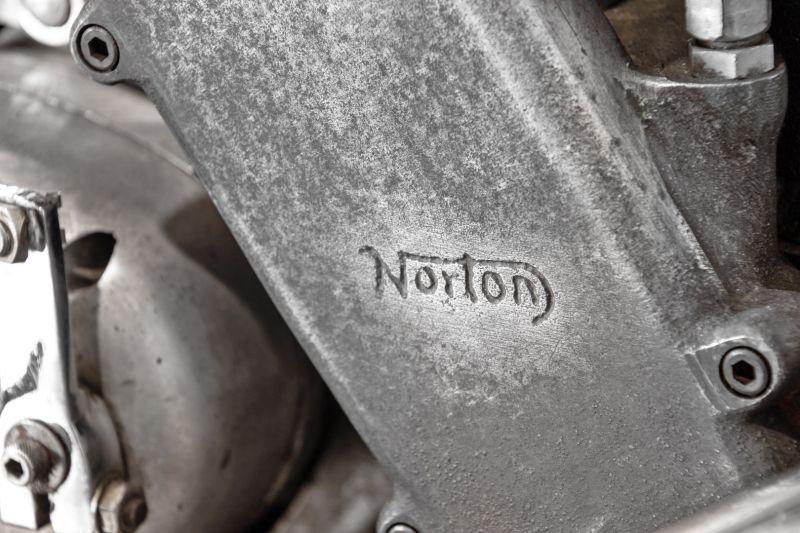 1959 Norton Manx Race 42139
