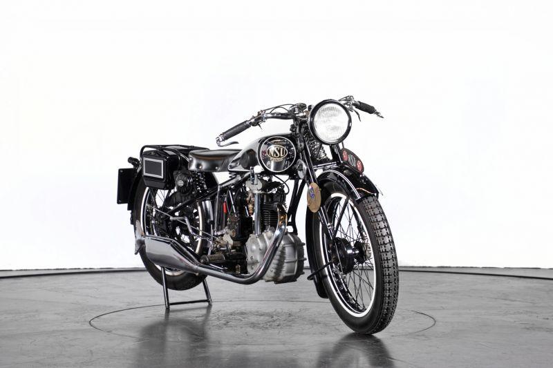 1934 NSU 250 37809