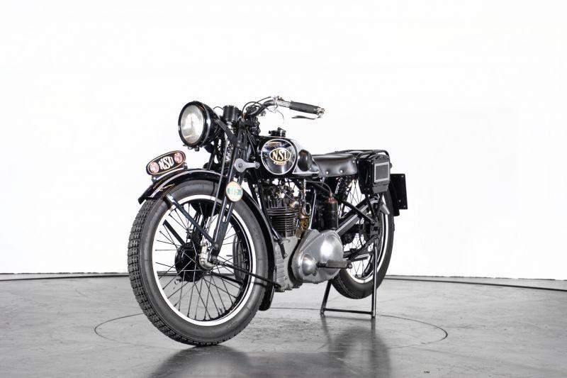 1934 NSU 250 37814