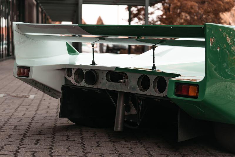 1983 Osella FA IMSA 2000 79043
