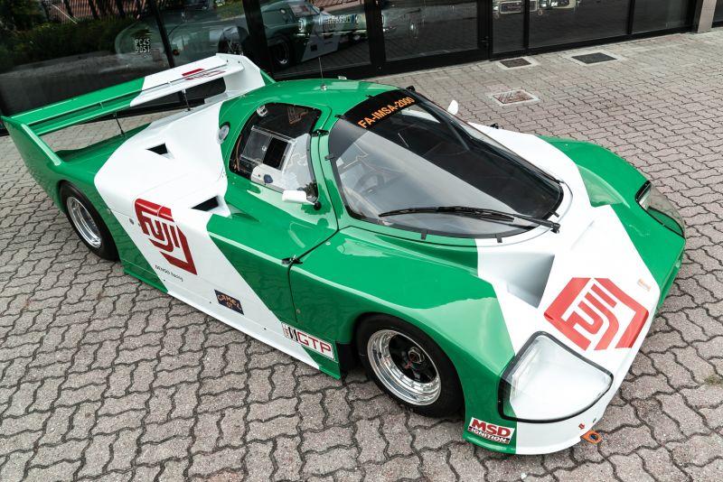1983 Osella FA IMSA 2000 79035
