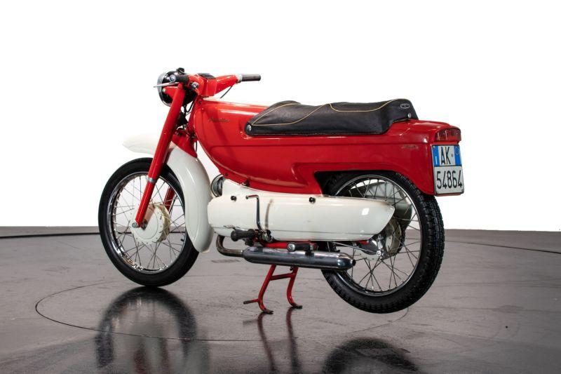 1961 Parilla Slughi 98 59357
