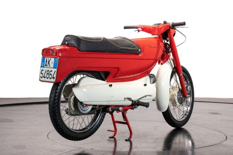 1961 Parilla Slughi 98 59360