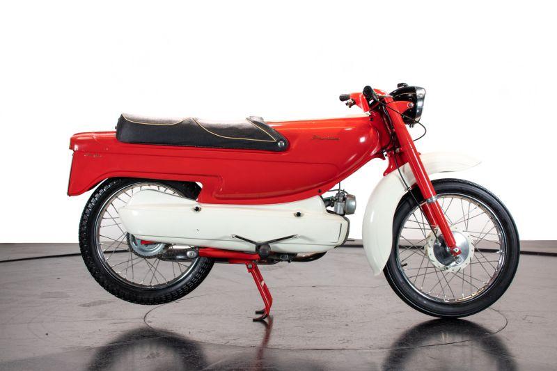 1961 Parilla Slughi 98 59361