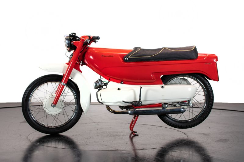 1961 Parilla Slughi 98 59356