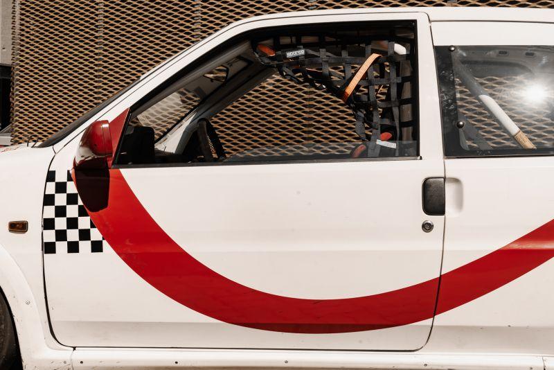 1998 Peugeot 106 Rallye S16 Group A 83083