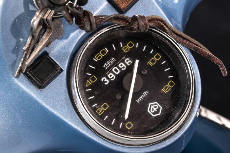 1983 Piaggio Vespa PX 125 E 83327