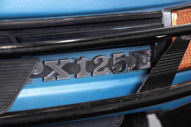 1983 Piaggio Vespa PX 125 E 83330
