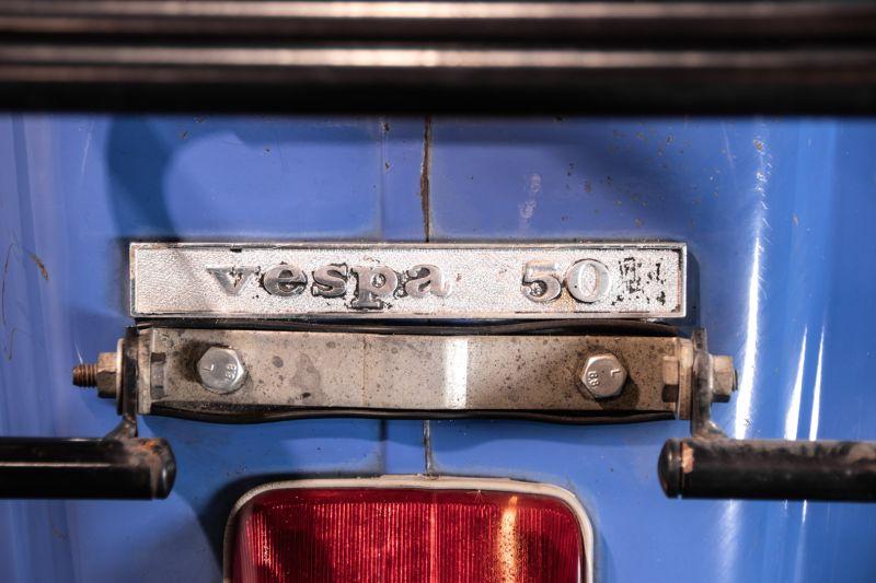 1974 Piaggio Vespa 50 3 marce 83512