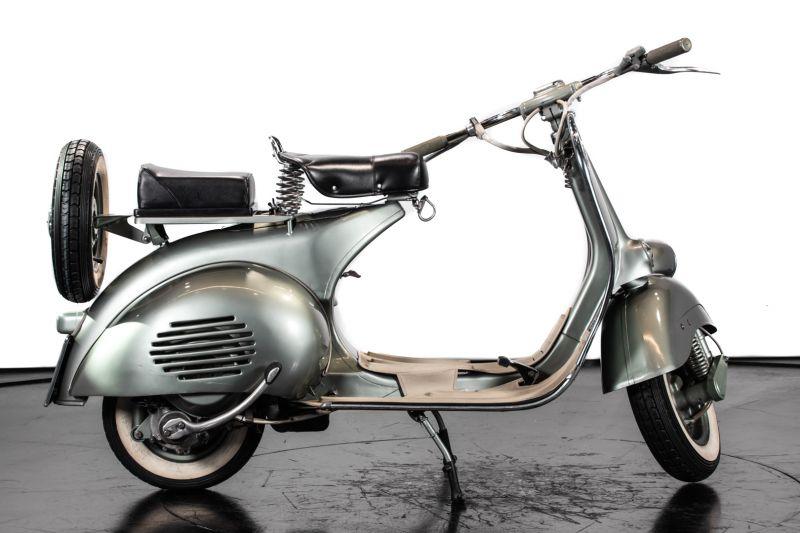 1953 Piaggio Vespa 125 Faro Basso 83434