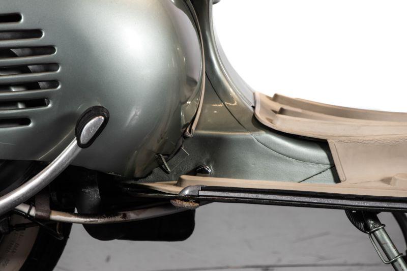 1953 Piaggio Vespa 125 Faro Basso 83444